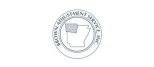 Brown Adjustment Service, Inc. | Little Rock
