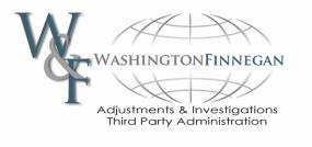 Washington & Finnegan, Inc.   San Francisco