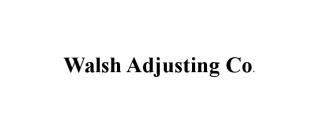 Walsh Adjusting Company