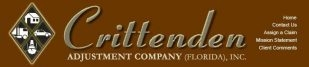 Crittenden Adjustment Company | Tampa