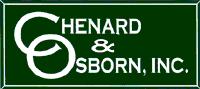 Chenard & Osborn, Inc.   St. Joseph