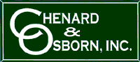 Chenard & Osborn, Inc. | Traverse City/Northern MI