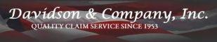 Davidson & Company, Inc. | Pascagoula