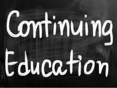 Educational/CE Classes