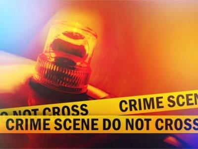 Crime Scene / Biohazard