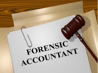 Forensic Accountants