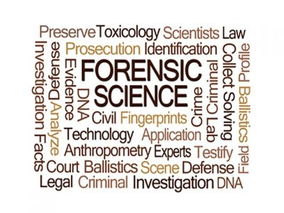 Forensic Consultants