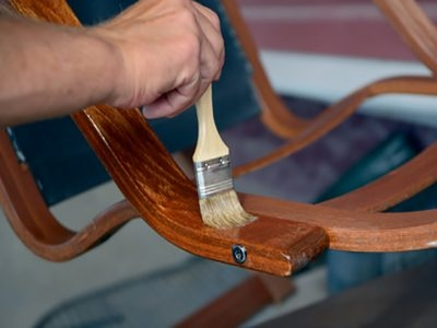 Furniture Restoration/Repair/Refinish