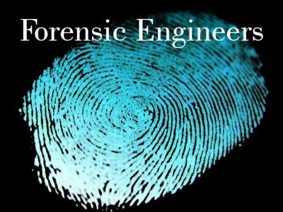 Forensics/Engineers