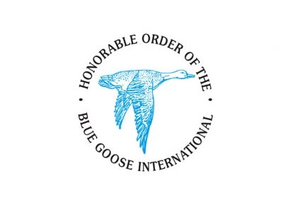 Honorable Order of the Blue Goose - Manitoba Pond