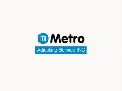 Metro Adjusting Service | Covington
