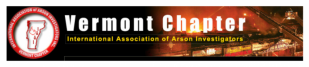 Vermont Chapter of the International Association of Arson Investigators