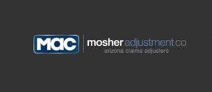 Mosher Adjustment Company   Kingman